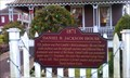Image for 'Daniel B. Jackson House' - Port Gamble, WA
