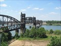 Image for Clinton Presidential Park Bridge - Little Rock, AR