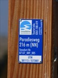 Image for UTM 381113 / 5573081 - Paradiesweg - Polch, RP, Germany