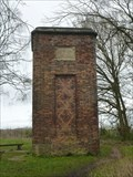 Image for Watermills Chimney - Apedale - Knutton, Newcastle-under-Lyme, Staffordshire, UK.