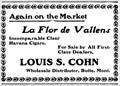 Image for Louis S. Cohn Wholesale Distributor - Butte, MT