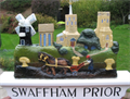 Image for Swaffham Prior - Cambs