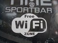 Image for WiFi in  Sport Bar Time  - Praha, CZ