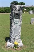 Image for James William Cook - Rowlett Creek Cemetery - Plano, TX