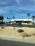 Image for Post Office - Joshua Tree, CA