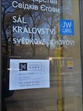 Image for Kingdom Hall of Jehovah's Witnesses - Prague-Nove Mesto, Czech Republic