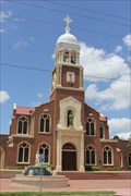 Image for Our Lady of Guadalupe -- Mission TX