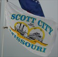 Image for Municipal Flag - Scott City, Mo.