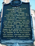 Image for First Presbyterian Church