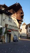 Image for Haus zum Rübenloch - Murten, FR, Switzerland