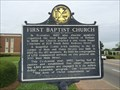 Image for Dothan First Baptist Church - Dothan, AL