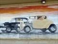 Image for American Graffiti - Seguin, TX