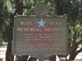 Image for Whitewater Rest Area Blue Star Memorial - Whitewater CA