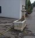 Image for Roadside Fountain Holzgasse - Brislach, BL, Switzerland