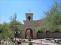 Image for Our Lady of Joy Bell Tower - Scottsdale, AZ