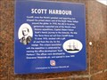 Image for Scott, Moon Crater - Scott Harbour, Cardiff Capitol of Wales.