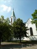 Image for TB 1419-26.0 Cakovice, kostel