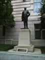 Image for Alexander Robey Shepherd - Washington, DC