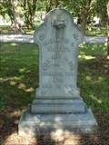 Image for Elizabeth C. Roberts - Oakland Memorial Park - Terrell, TX