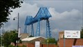 Image for LARGEST - Working Transporter Bridge in the World - Middlesbrough, UK