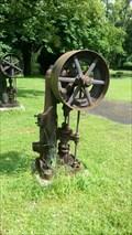 Image for Pumpen aus der alten Siederei - Bad Kreuznach - RLP - Germany