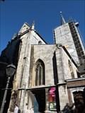 Image for Kath. Pfarrkirche St. Foillan - Aachen, NRW, Germany