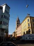 Image for Herz-Jesu-Kirche, Innsbruck, Tirol, Austria