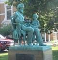 Image for Edward Austin Sheldon - SUNY Oswego, Oswego, NY