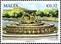Image for Tritons' Fountain - Valletta, Malta