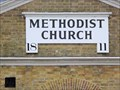 Image for 1811 - St Peter's Methodist Church - Canterbury, Kent, UK
