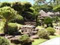 Image for Honolulu Airport Japanese Garden, Honolulu, Hawaii