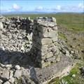 Image for O.S. Triangulation Pillar - Glas Maol, Angus.