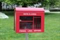 Image for La Boite à Livres 01 - Reims, France