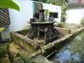 Image for Wrought Iron Fountain -  Ocho Rios, Jamaica