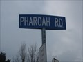 Image for Pharaoh or Pharoah? - West Valley City, UT, USA