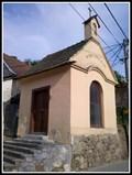 Image for Kaplicka sv. Jana Nepomuckeho - Bilovice nad Svitavou, Czech Republic