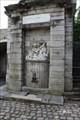 Image for Fontaine Louis XVI et pavillon - Boulogne-sur-mer - Pas-de-Calais - France