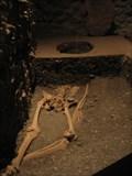 Image for La tombe allobroge sous la cathédrale Saint-Pierre - Geneve, Suisse