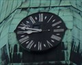 Image for St. James's Cathedral Clock - Riga, Latvia