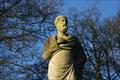 Image for Statue Of Greek Tragedian Sophocles - Halifax, UK
