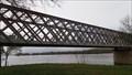 Image for Le pont ferroviaire de Saumur - Saumur, Pays de Loire