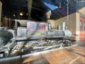 Image for Pennsylvania Railroad #1187 Steam Locomotive - Ashland, Virginia