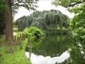 Image for L'Arboretum de la Vallée-aux-Loups – Châtenay-Malabry, France