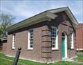 Image for West New Jersey Proprietors Office - Burlington, NJ