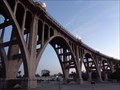 Image for Colorado Street Bridge - Route 66 - Pasadena, California, USA