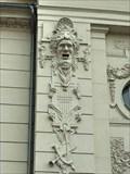 Image for Chimeras at Budai Vigadó - Budapest, Hungary