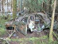 Image for Maple Ridge abandoned Volvo.. :)