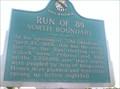Image for Run of '89 North Boundary - Orlando, OK