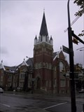 Image for First Baptist Church - Calgary, Alberta