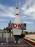 "Image for Rip Van Winkle Lanes - ""Spare Us All"" - Sarasota, Florida"